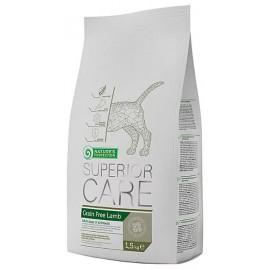 Nature's Protection Superior Care Grain Free - беззерновой корм для взрослых собак