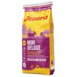 Josera MiniDeluxe (Adult Mini/Sensitive) - корм для взрослых активных собак миниатюрных пород