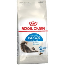 Royal Canin Indoor Long Hair (Индор Лонг Хэа)
