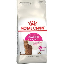 Royal Canin EXIGENT Savour sensation (Эксиджент Сэйвор)