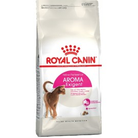 Royal Canin EXIGENT Aromatic attraction (Эксиджент Ароматик)