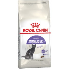 Royal Canin Sterilised (Стерилайзд)