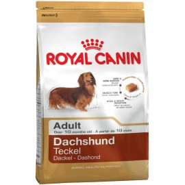 Royal Canin Dachshund Adult (Дачхунд Эдалт)