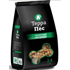 Терра-Пес - корм для щенков