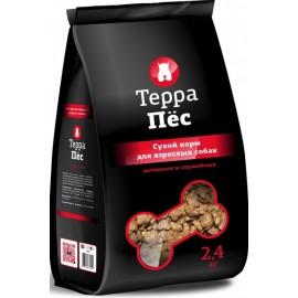 Терра-Пес - корм для активных и служебных собак