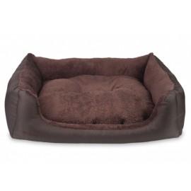Cофа Aspen, S, размеры 58x46x17см, коричневый