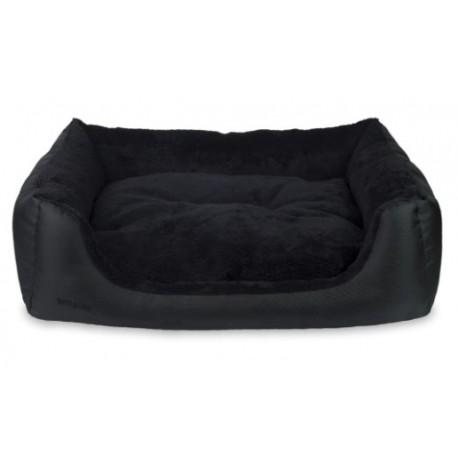 Cофа Aspen, S, размеры 58x46x17см, черный