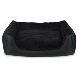 Cофа Aspen, M, размеры 68x56x18см, черный