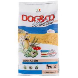 """""""Dog&сo"""" Adult All Size (Fish & Rice) - корм для собак всех пород с рыбой и рисом"""