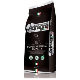 Adragna Breeder Superpremium Maxi Adult Rabbit & Citrus - корм для собак крупных пород с кроликом и цитрусовыми