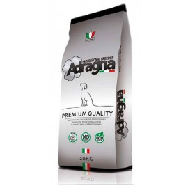 Adragna Breeder Professional Daily Lamb - корм для собак с ягненком