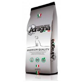 Adragna Breeder Professional Active - корм для активных собак с курицей