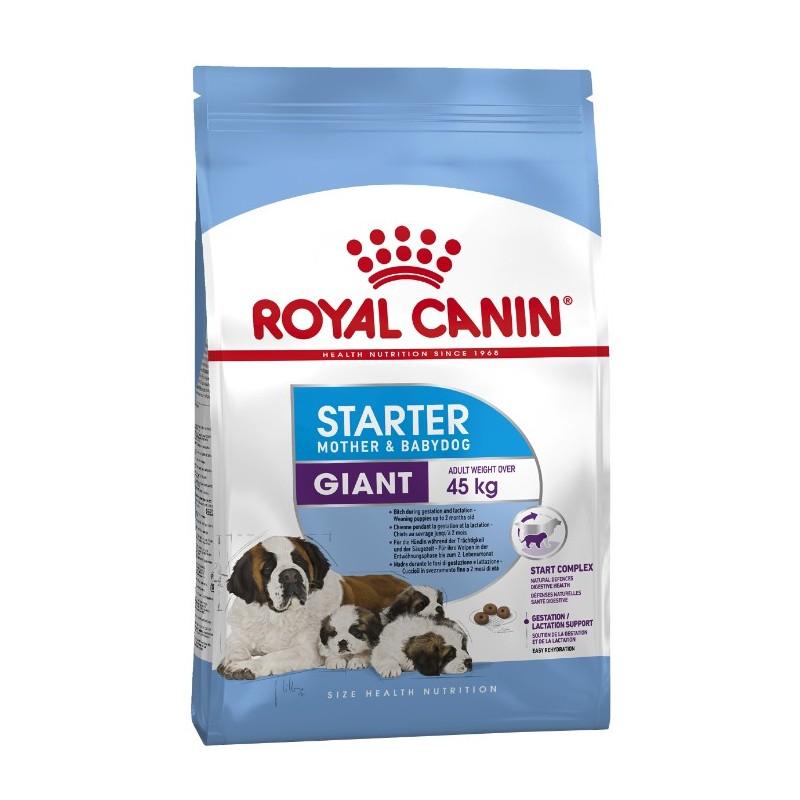 royal canin giant starter. Black Bedroom Furniture Sets. Home Design Ideas