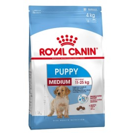 Royal Canin Medium Junior (Медиум Юниор)