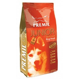 Premil Junior – корм для щенков всех пород