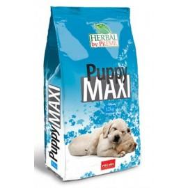 Premil Herbal Puppy Maxi - корм для щенков крупных пород