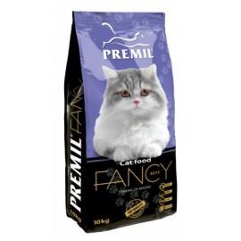 Premil Fancy SuperPremium - для кошек всех пород с тонким вкусом