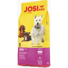 JosiDog Mini - корм для взрослых собак мелких пород