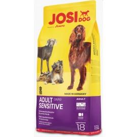 JosiDog Sensitive - корм для взрослых собак всех пород с чувствительным пищеварением