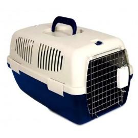 Переноска Triol для животных из пластика S, 480*290*280мм