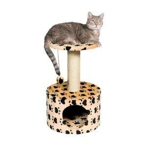 Напольные когтеточки для кошек