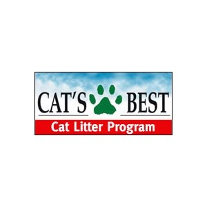 Наполнители для кошачьего туалета Cat's Bets (Германия)