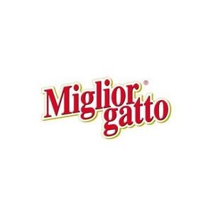 Консервы для кошек Migliorgatto (Италия)