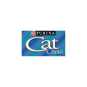 Сухие корма Cat Chow для кошек (Россия)