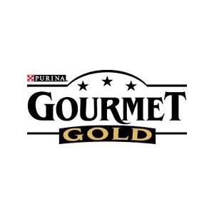 Консервы Gourmet Gold для кошек (Франция)