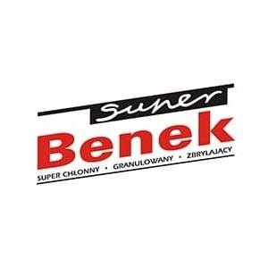 Наполнители для кошачьего туалета Benek (Польша), купить силикагель в минске