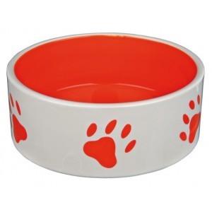 Керамические миски для собак