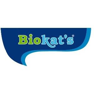 Наполнитель Biokat's для кошачьего туалета (Германия)