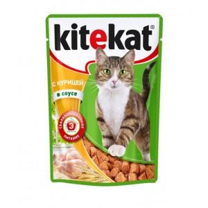 Пресервы Kitekat для кошек