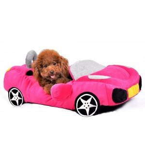 Аксессуары для автомобиля при перевозке собаки