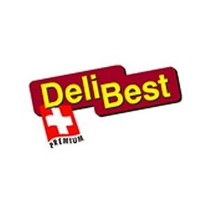 Лакомства для кошек DeliBest (Швейцария)