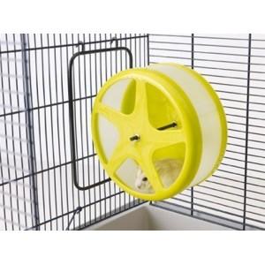 Купить колесо в клетку для грызунов