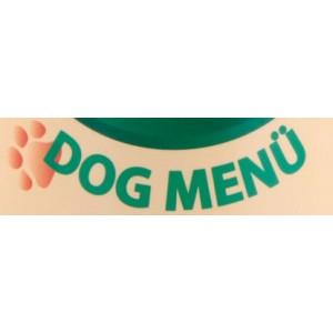 Консервированный корм для собак «Dog Menu» (Австрия)