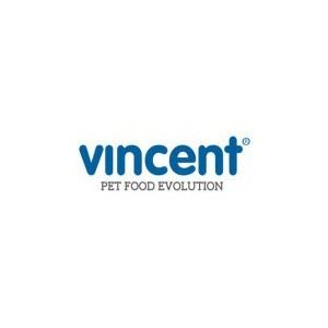Купить сухие корма Vincent (Италия) премиум класса (Италия)