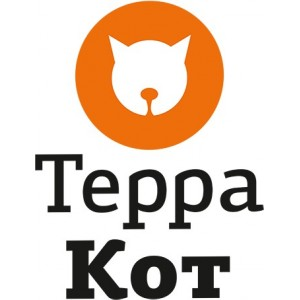 Сухой корм для кошек Терра-Кот (Россия)
