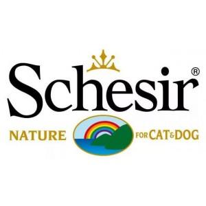 Влажные корма для кошек Schesir (Тайланд)