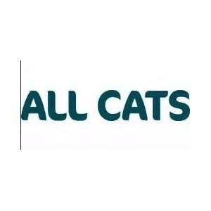 Сухой корм All Cats (Россия-Дания)