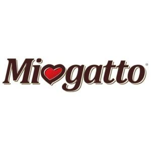 Купить сухиой корм для кошек супер-преминум класса MioGatto (Италия)