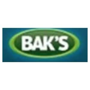 Наполнитель для кошек Bak's (Россия)