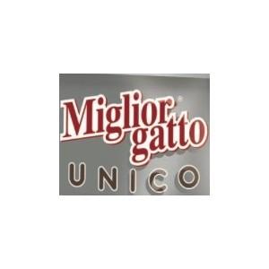 Влажные корма для кошек Unico (Италия)